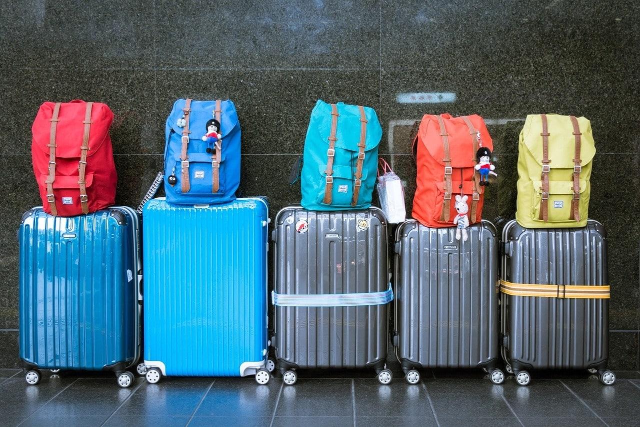 Assistance bagages perte et vol