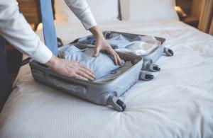 Comment bien choisir sa valise pour voyager ?